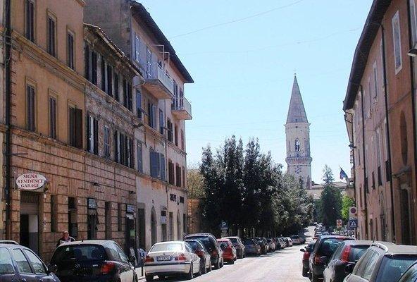 Residence Signa - фото 22