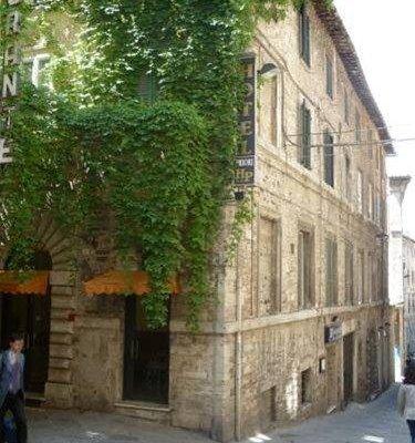 Hotel Priori - фото 21