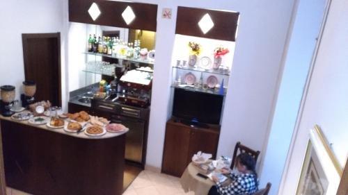 Hotel Bonazzi - фото 13