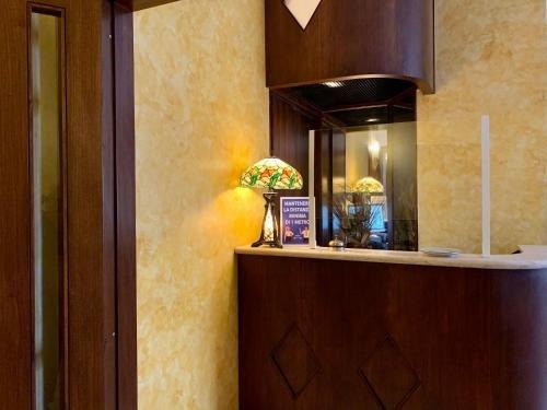 Hotel Bonazzi - фото 14