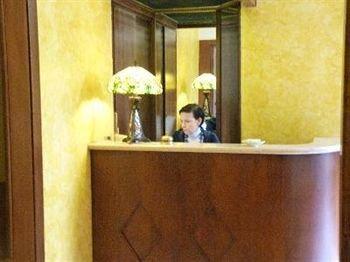Hotel Bonazzi - фото 15