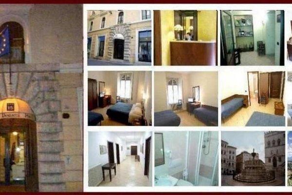 Hotel Bonazzi - фото 19