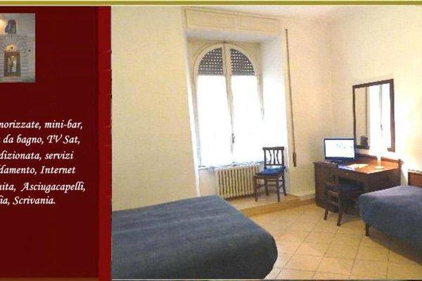 Hotel Bonazzi - фото 20