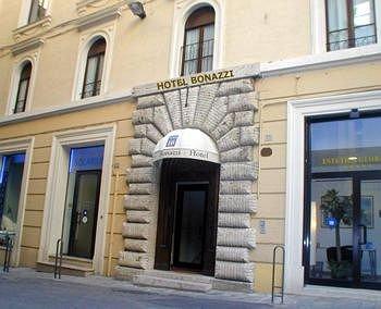 Hotel Bonazzi - фото 21