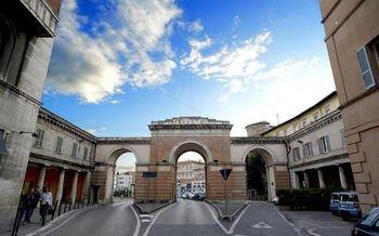 Hotel Bonazzi - фото 23