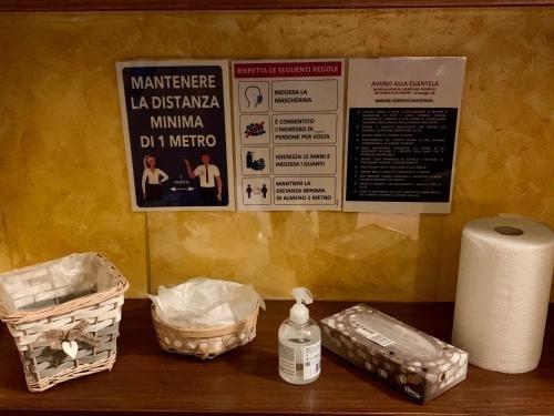 Hotel Bonazzi - фото 5