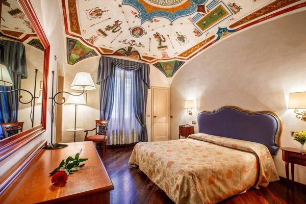 Hotel Fortuna - фото 22