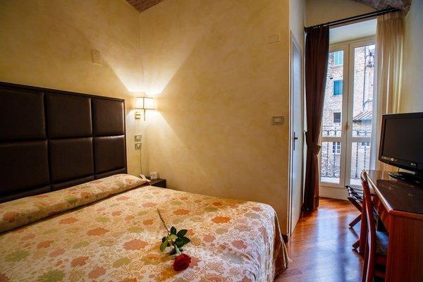 Hotel Fortuna - фото 3