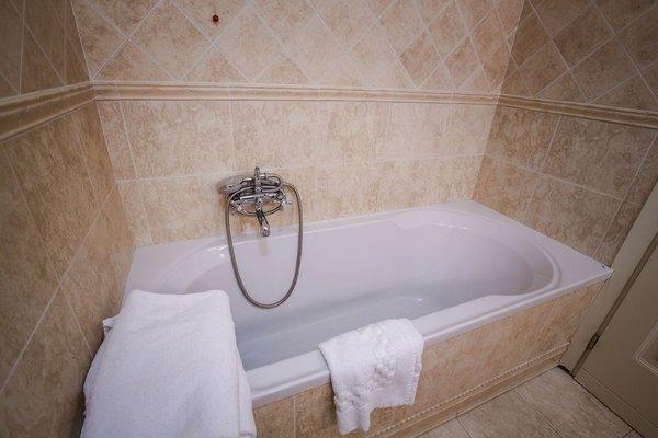 Hotel Fortuna - фото 8