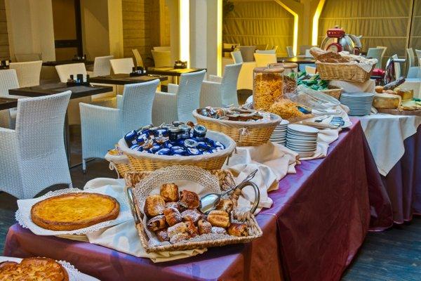 Best Western Hotel Quattrotorri - фото 10
