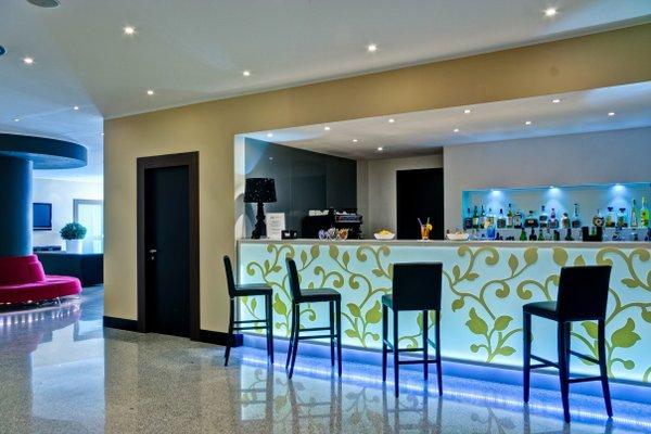 Best Western Hotel Quattrotorri - фото 16