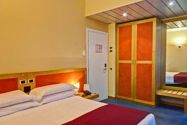Best Western Hotel Quattrotorri - фото 3