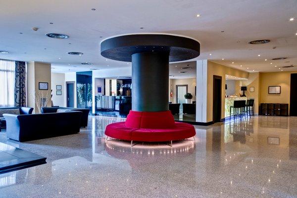 Best Western Hotel Quattrotorri - фото 6