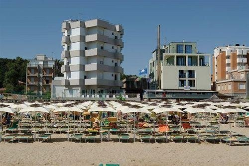 Hotel Baltic - фото 18