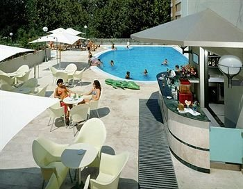 Mercure Pesaro - фото 50