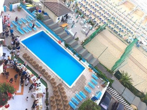 Hotel Bellevue - фото 23