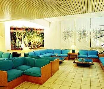 Hotel Bellevue - фото 6