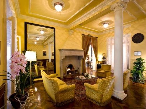 Hotel Vittoria - фото 5
