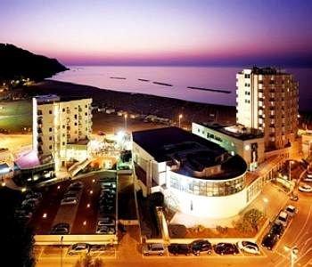 Baia Flaminia Resort - фото 0