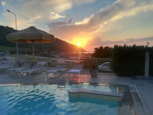 Baia Flaminia Resort - фото 22