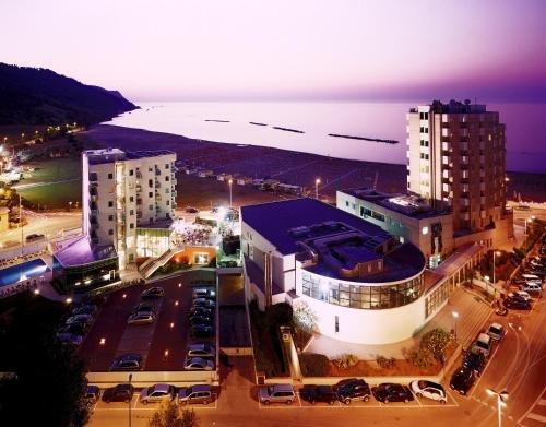 Baia Flaminia Resort - фото 23