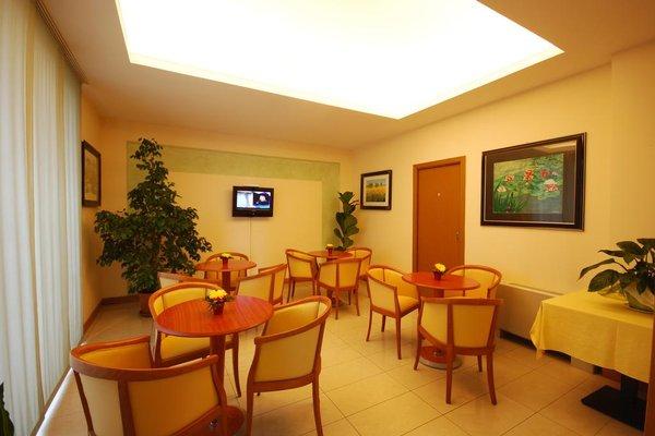Hotel Gala - фото 7