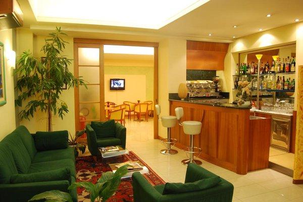 Hotel Gala - фото 8