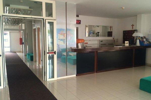 Hotel Nettuno - фото 15
