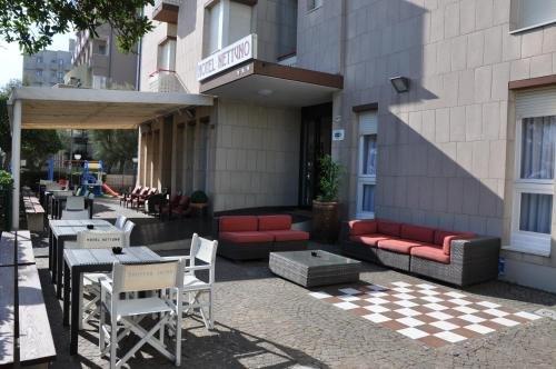Hotel Nettuno - фото 19