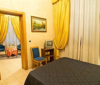 Hotel Alba - фото 1