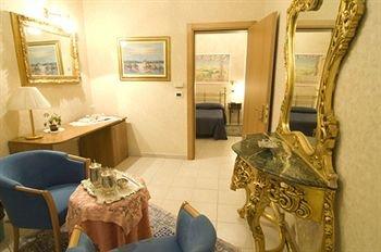 Hotel Alba - фото 16