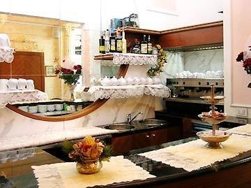 Hotel Alba - фото 9