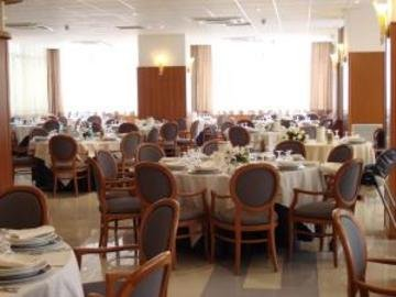 Parc Hotel Villa Immacolata - фото 10