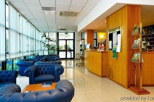 Parc Hotel Villa Immacolata - фото 11