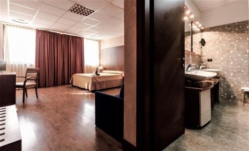 Parc Hotel Villa Immacolata - фото 12