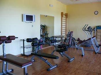 Parc Hotel Villa Immacolata - фото 14