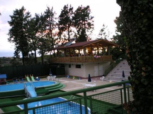 Parc Hotel Villa Immacolata - фото 17