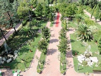 Parc Hotel Villa Immacolata - фото 19