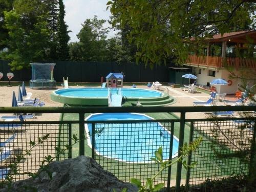 Parc Hotel Villa Immacolata - фото 20