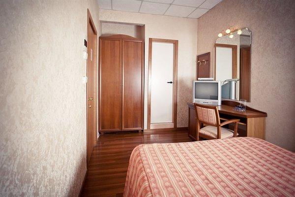 Hotel Ambra Palace - фото 1