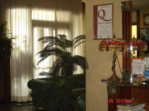 Hotel Ambra Palace - фото 18