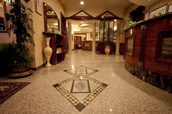 Hotel Ambra Palace - фото 19