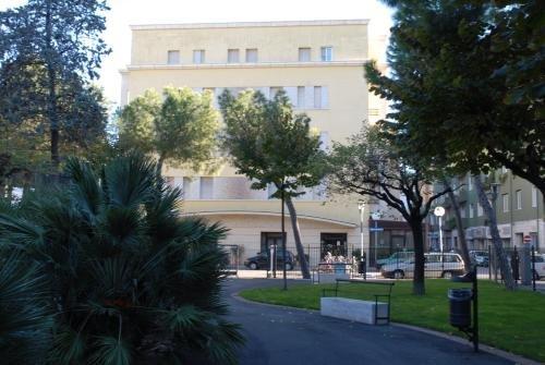 Hotel Ambra Palace - фото 22