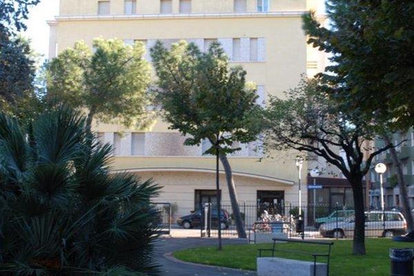 Hotel Ambra Palace - фото 23