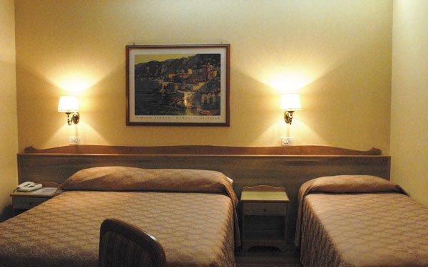 Hotel Ambra Palace - фото 4