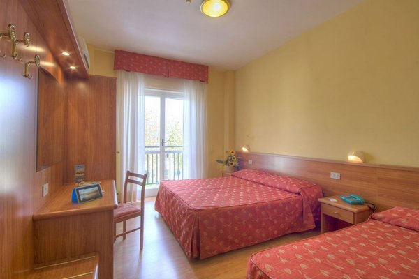Hotel Regent - фото 3