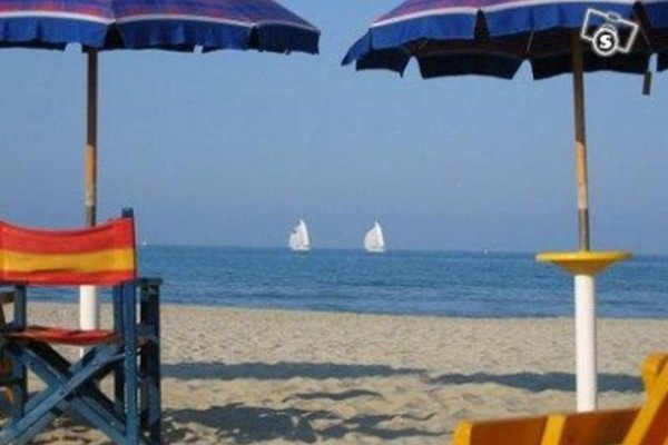 Pescara B&B Suites - фото 21
