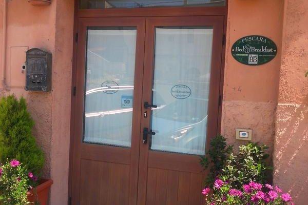 Pescara B&B Suites - фото 22