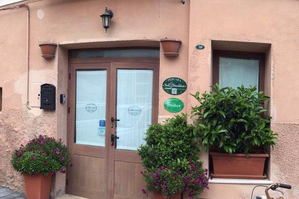 Pescara B&B Suites - фото 23