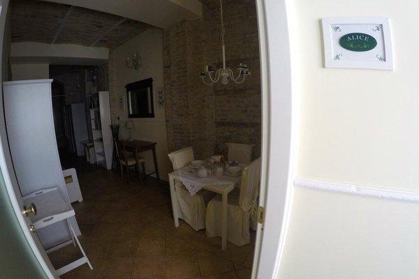 Pescara B&B Suites - фото 8